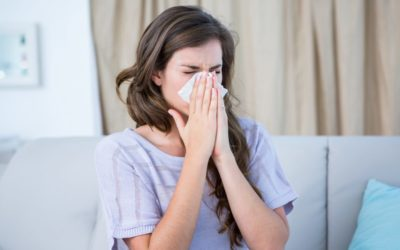 Does an Air Conditioner help with Allergies?