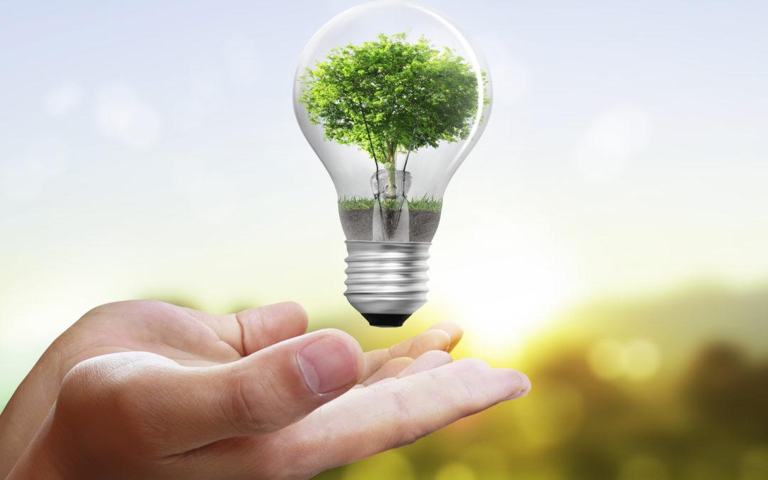 Fall Home Energy Savings Tips