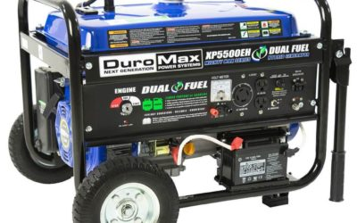 Backup Power Home Energy Generator and Sustainable